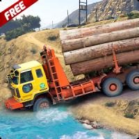 Future Cargo Truck Simulator:Hill Transport Driver
