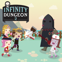 [VIP]Infinity Dungeon 2- Summoner Girl and Zombies