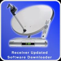All Satellite Dish Receiver Software Downloader