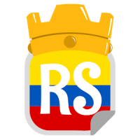 Royale Stickers