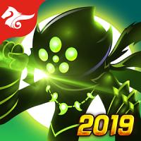 League of Stickman 2019- Ninja Arena PVP(Dreamsky)