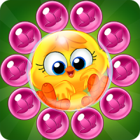 Farm Bubbles - Bubble Shooter