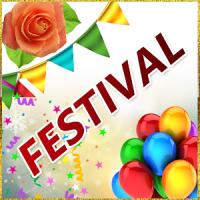 Festivals Greeting Cards Maker