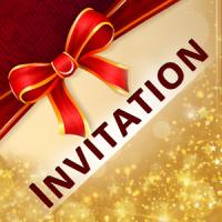 Party Invitation Card Designer