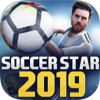Soccer Star 2022 World Cup Legend: Win the game