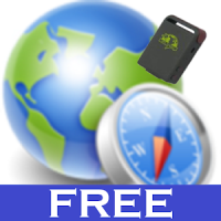 Traceur GPS Tracker SMS Free