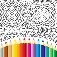 Colorear geométricas