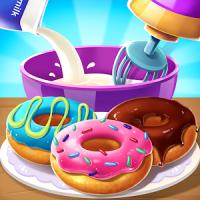 Make Donut