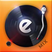edjing5:DJミュージックミキサーコンソール