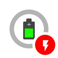 Battery Monitor Mini Pro