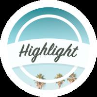 Highlight Cover Maker for Instagram - StoryLight