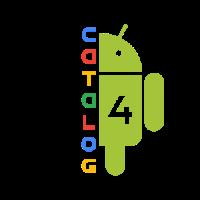 Catalog4 Android - Catálogo - Demonstração