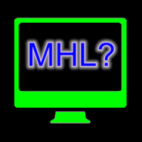Checker for MHL (HDMI)