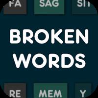 Broken Words PRO