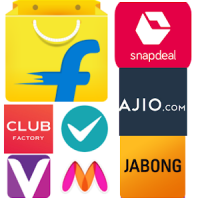 All Shopping Apps