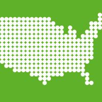 Enjoy Learning U.S. Map Puzzle
