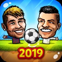 Puppet Soccer 2019