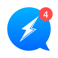 The Messenger App: Free for message & chat