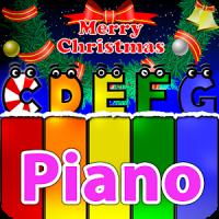 Mon bébé Noël piano