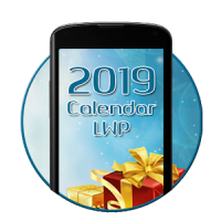 Calendar 2019 LWP