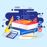 1000+ Math Formulas and Equations