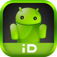 Device ID and Apk Info Android