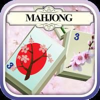Mahjong Sakura Day Solitaire 2019