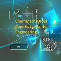 ChemMathsDroid Engineering,Chemical,Maths tools