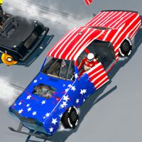 Demolition Derby Multiplayer