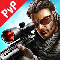Sniper Game: Bullet Strike
