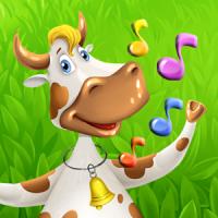 음악 게임 : 동물들과 함께 춤을