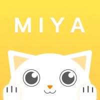 MIYA- meets a good voice.