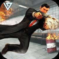 Police Secret Agent Stealth Crime Game