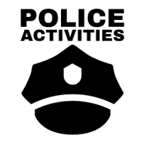 Police Activities with Top Police Scanner Apps