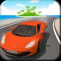 Island Shift Car Racing; High speed Highway Rush