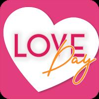 Contador de días de amor - Días de amor