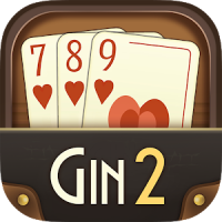 Grand Gin Rummy 2