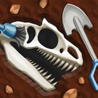 Dino Quest - Jogo Dinossauros