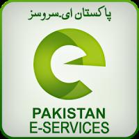 PAKISTAN Online E-Services