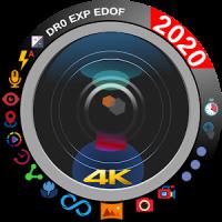 Camera4K Panorama, 4K Video and Perfect Selfie