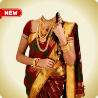 Woman Traditional Photo Suit