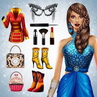 Dress Up Games Stylist