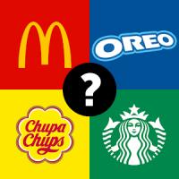 Logomania: Guess the logo