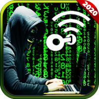 Wifi Password Recovery & Internet Speed Test