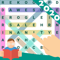 Word Search game 2020 ✏️