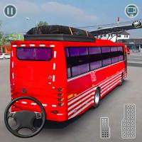 Modern Offroad Uphill Bus Simulator: Free Bus 2020