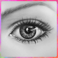 Learn to Draw Eyes | Drawing Ideas for Beginners
