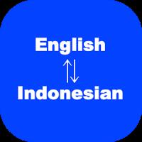 English to Indonesian Translator