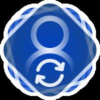 ContactSync d'évaluation
