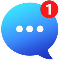 Messenger Go for Social Media, Messages, Feed